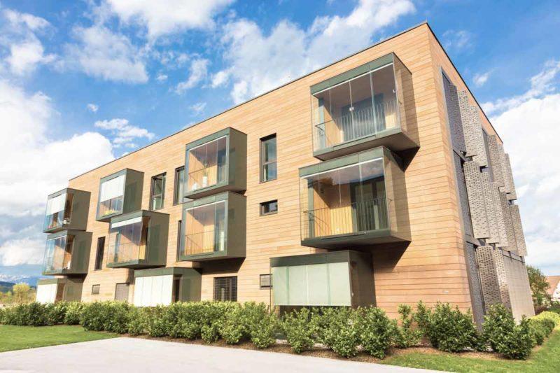 Comprar casa eco friendly