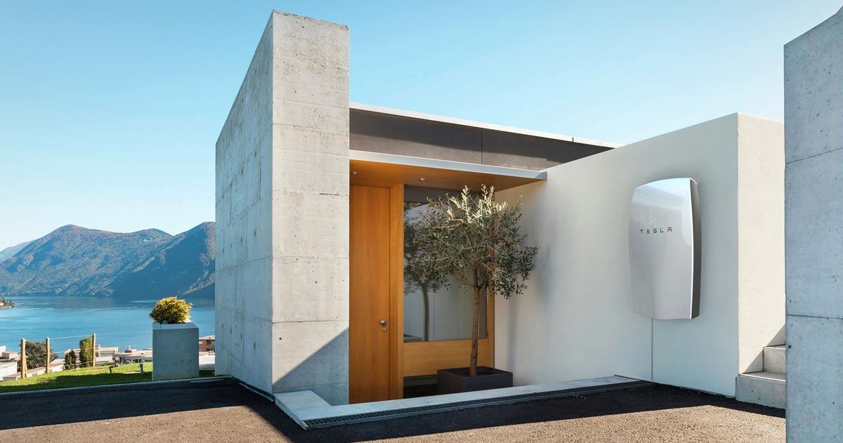 Casas con energ a solar el futuro es sostenible - Casas con placas solares ...
