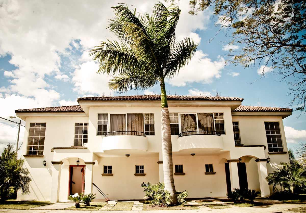 Comprar casa semi adosada