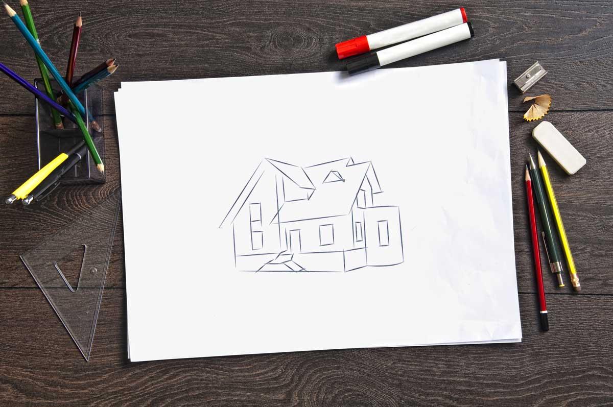 tipos propiedades residenciales