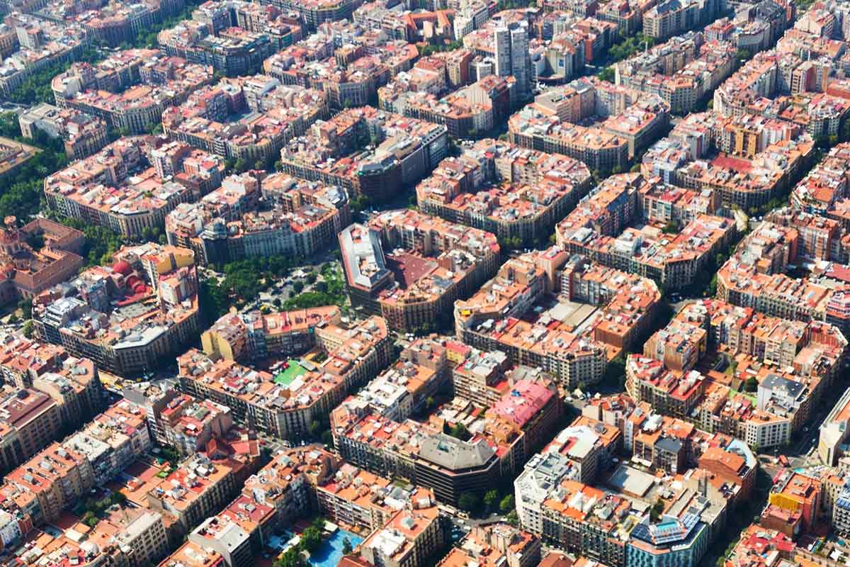 Comprar pisos en Barcelona