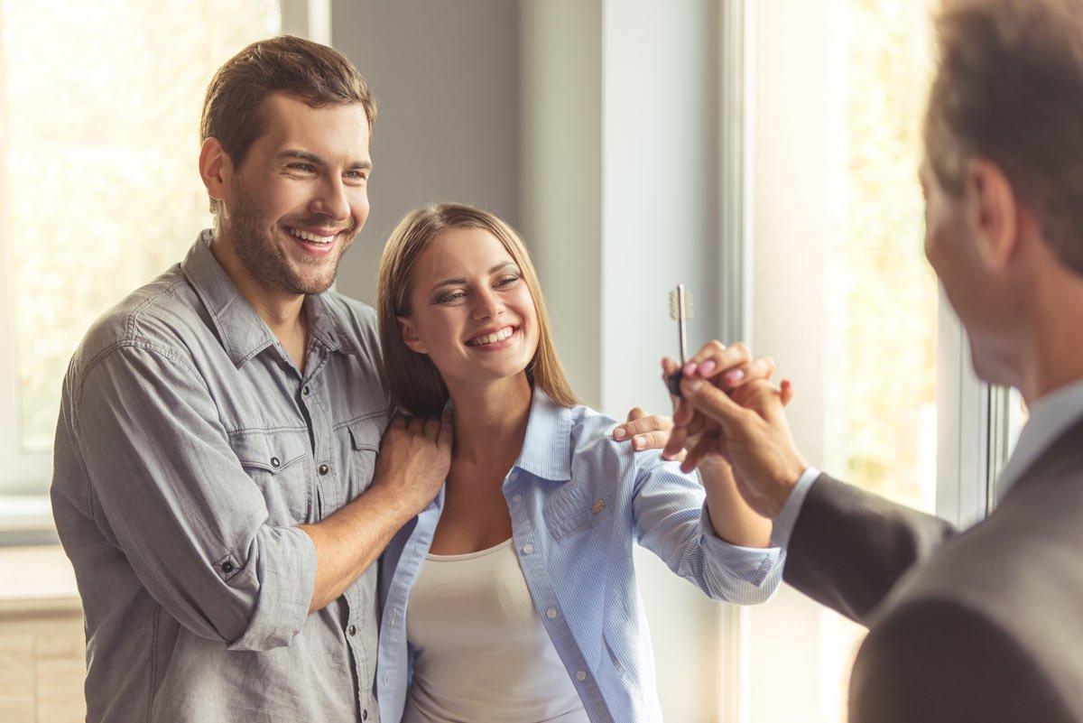Comprar pisos en España