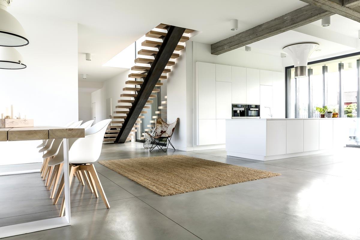 Comprar piso dúplex