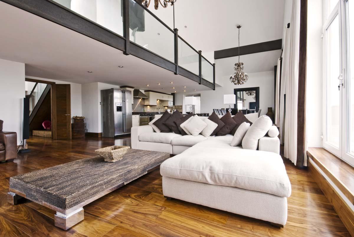 Comprar piso loft