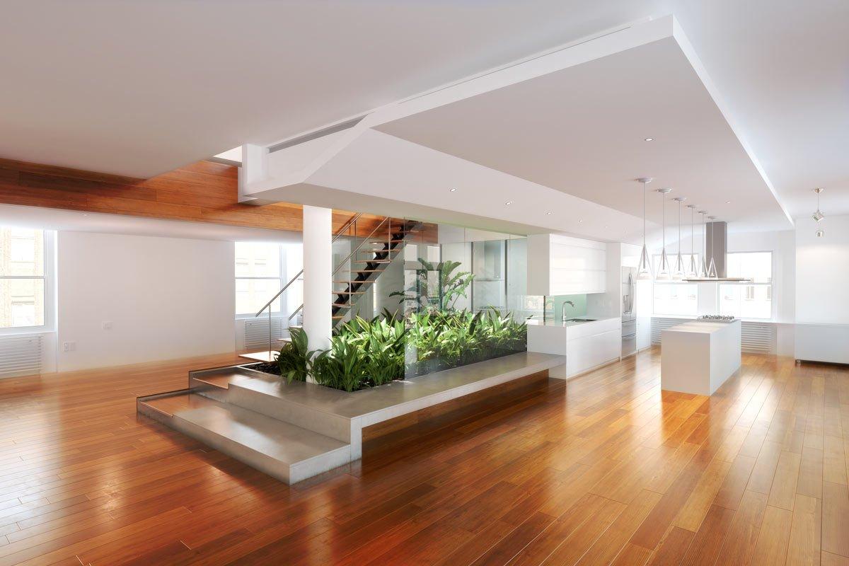 Alquilar piso dúplex