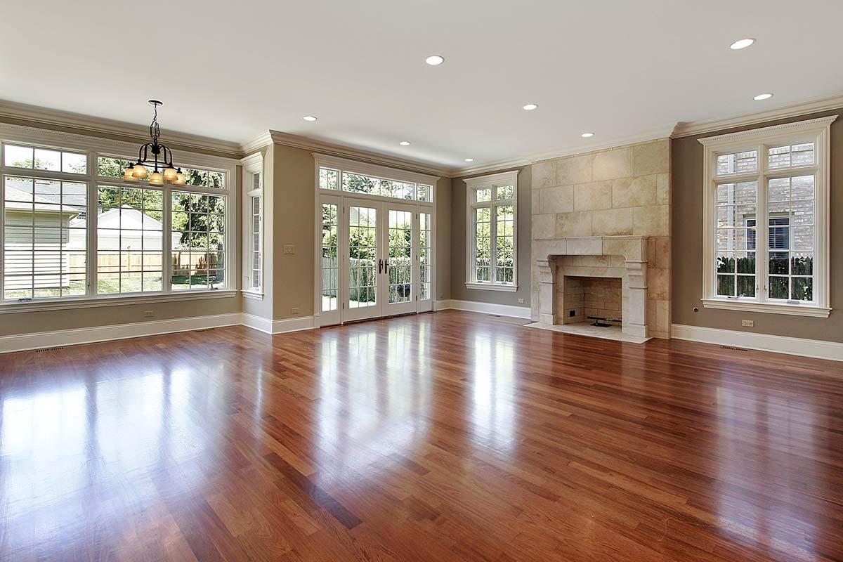 Alquilar un piso nuevo