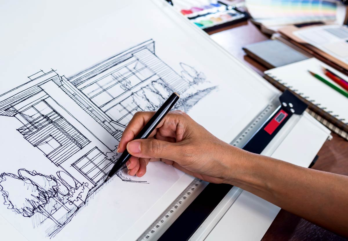 Construcción de propia casa