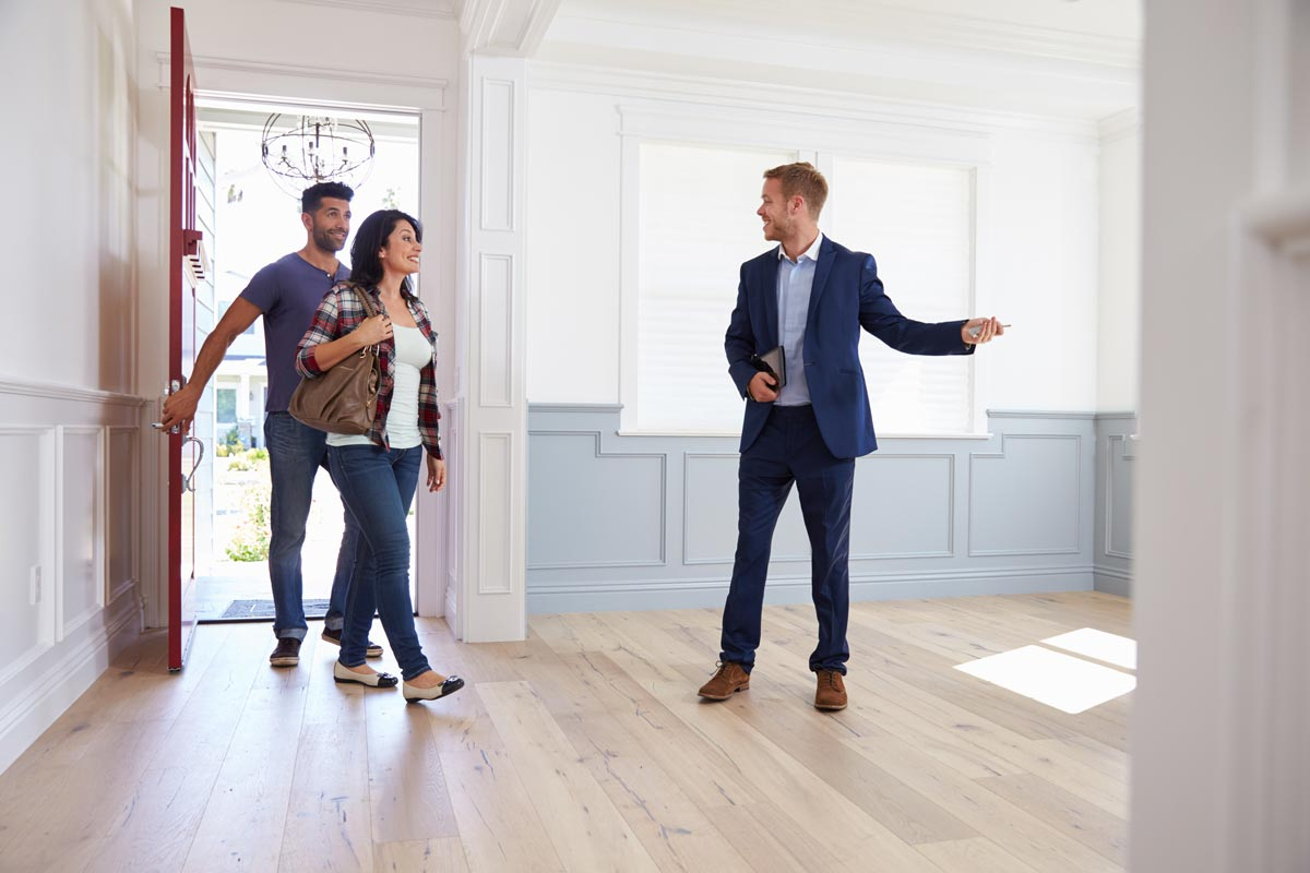 Alquilar una casa