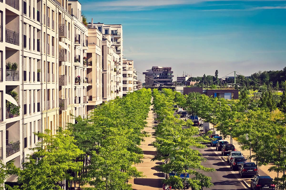 Alquiler de apartamentos en Barcelona