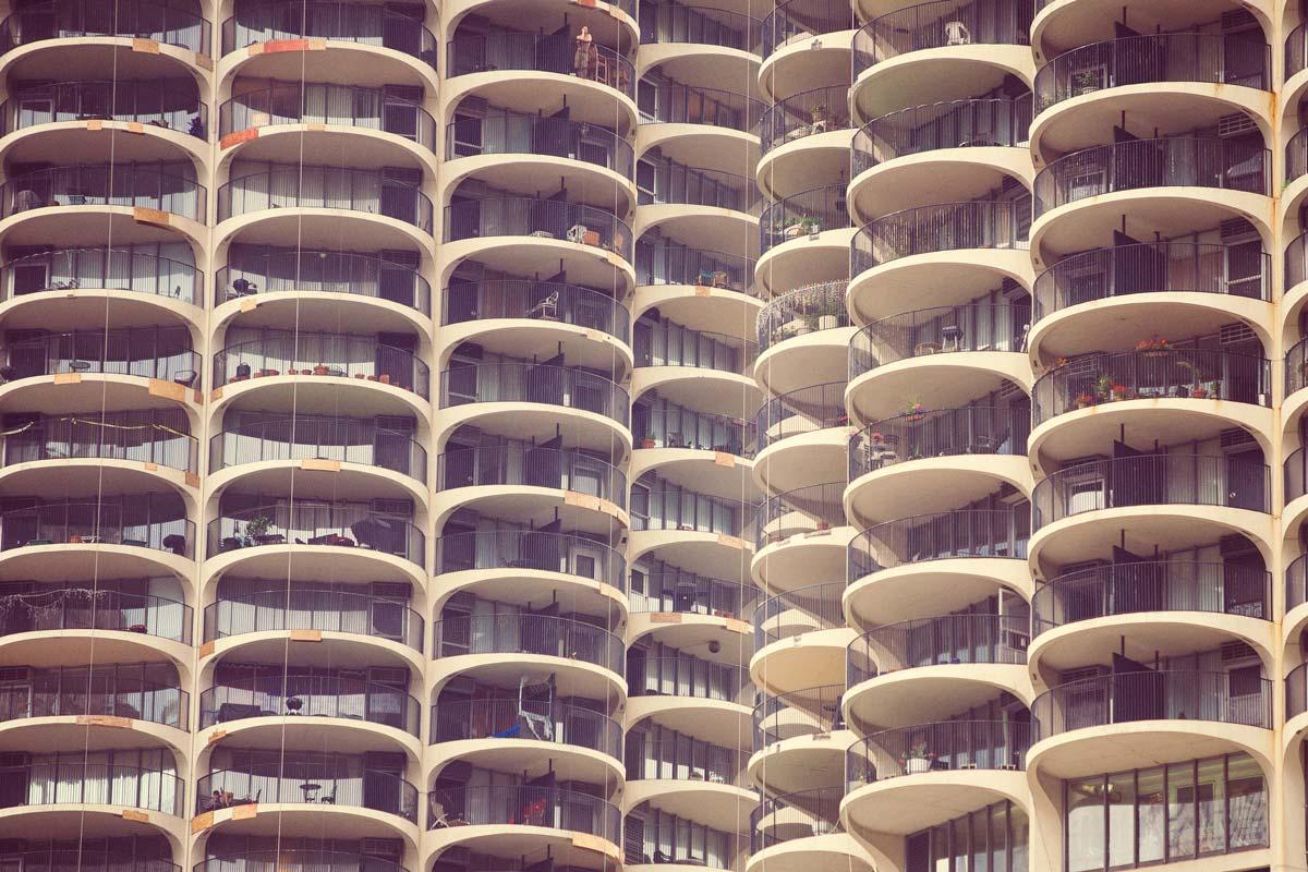 Alquiler de apartamentos en Madrid