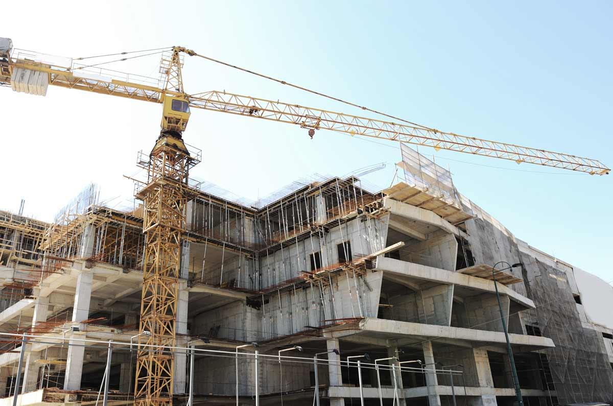 Características constructivas de la propiedad