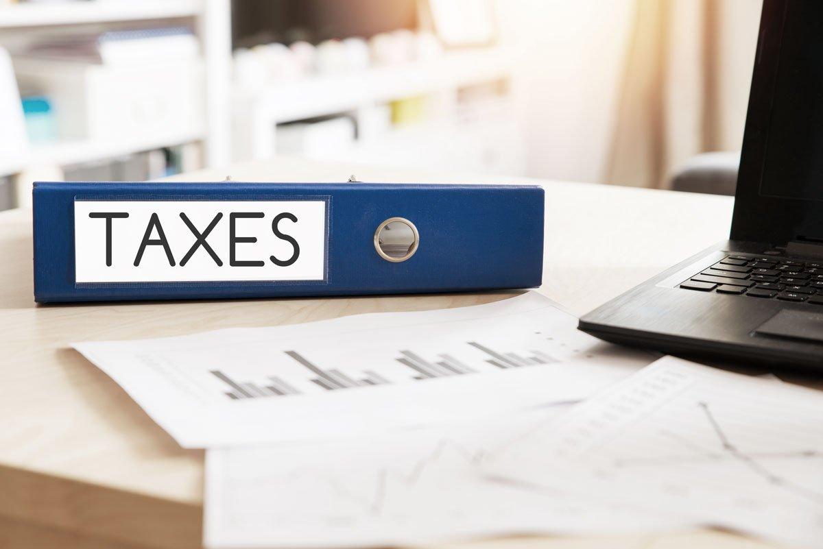 Impuestos viviendas en venta
