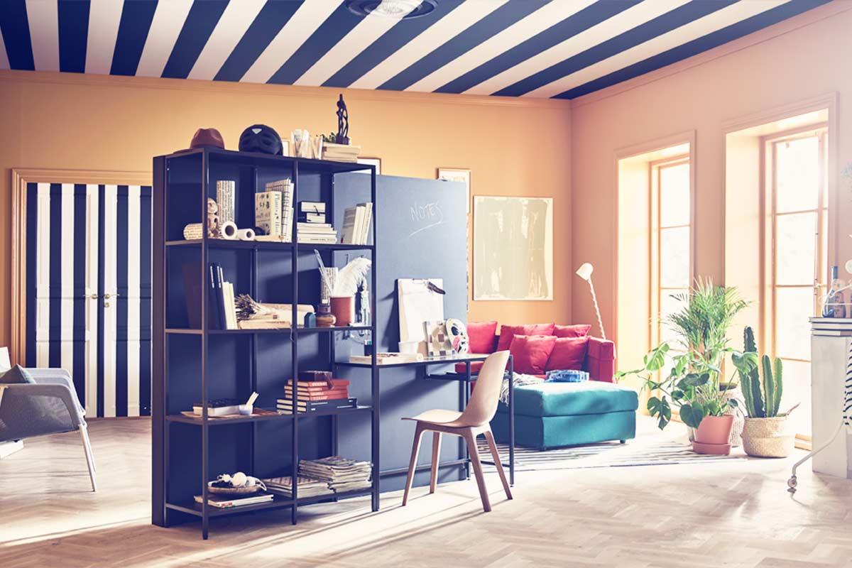 Reformar piso IKEA