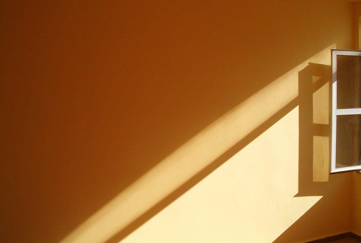 Ventanas y entradas de luz