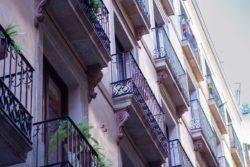 Alquiler de inmuebles en España
