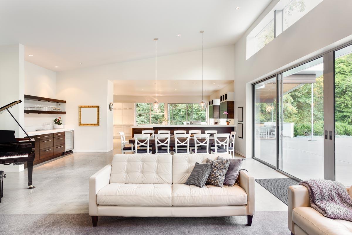 Comprar una casa propia