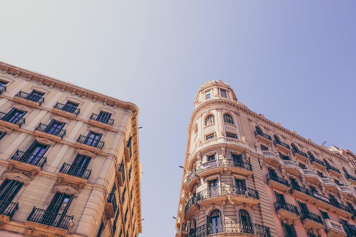 El alquiler en Espana