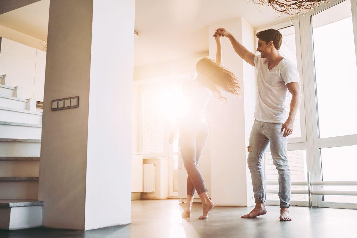 Pisos en alquiler - Tipos de viviendas