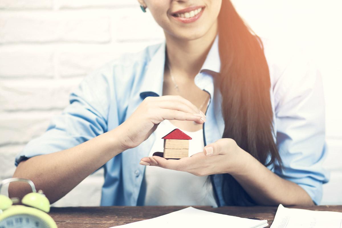 Encontrar propiedades para comprar