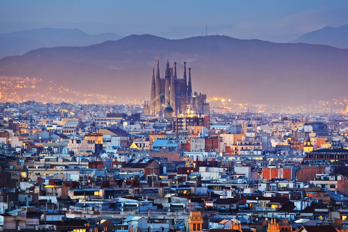 Mercado para comprar vivienda en España
