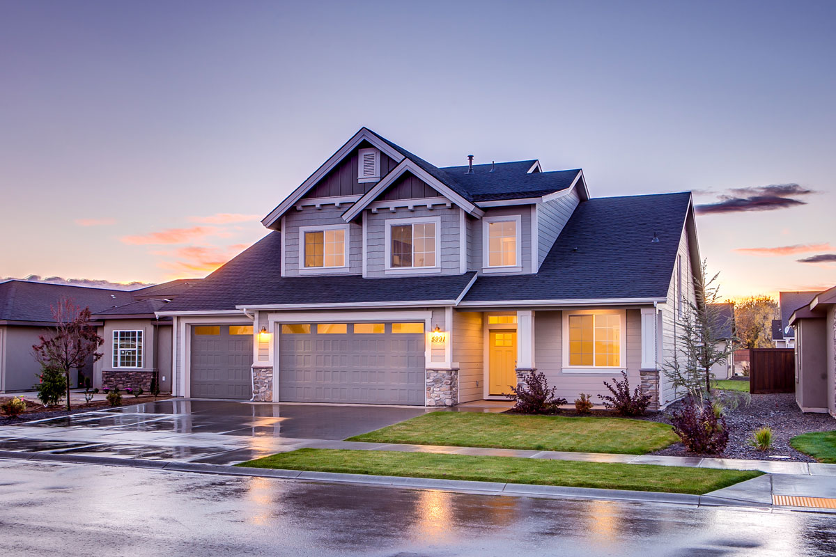 Comprar casa sin construir