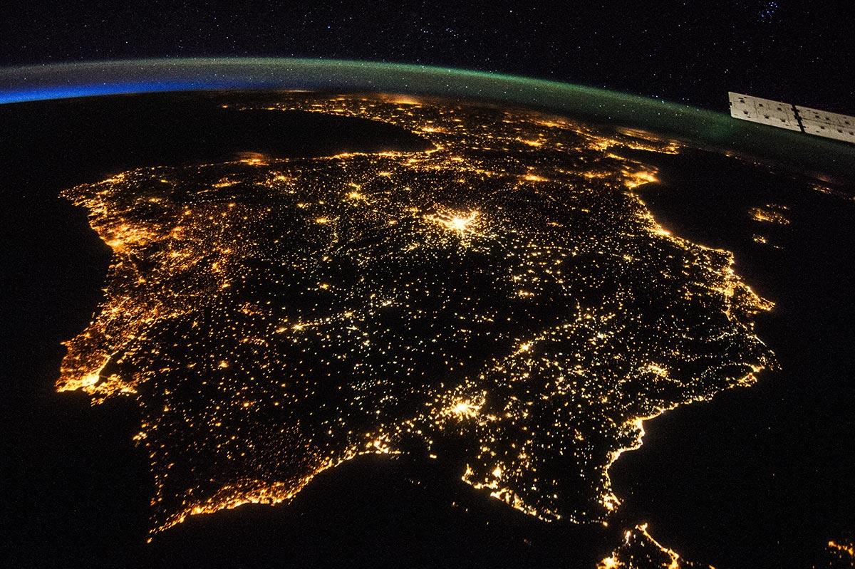 Eficiencia energética en España
