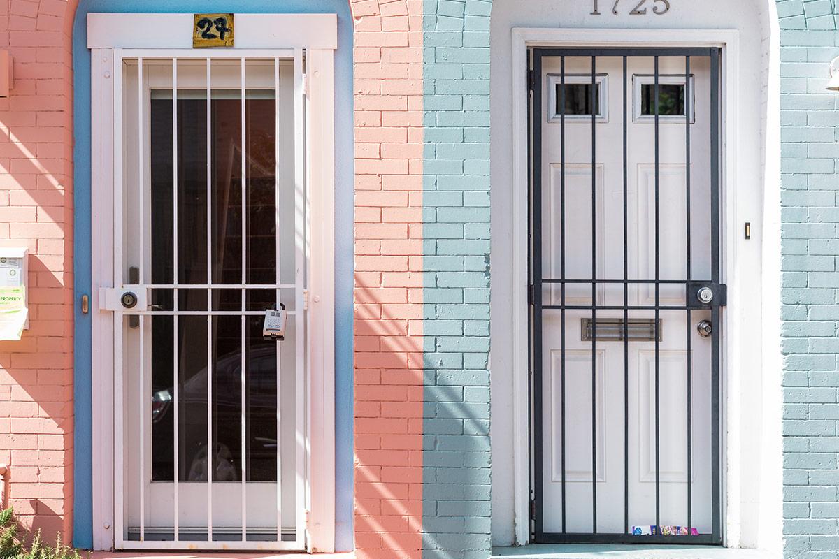 Diferentes tipos de pisos para comprar