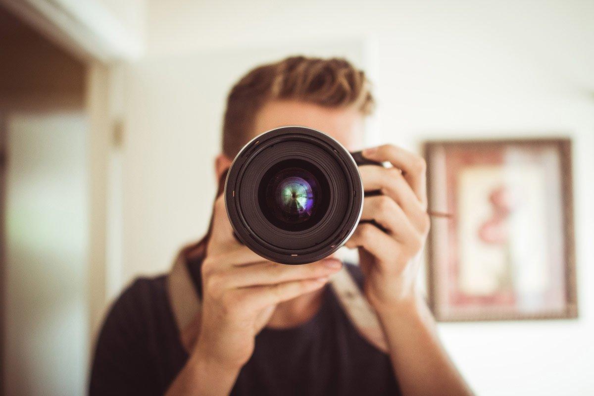 Como hacer buenas fotos para vender tu piso